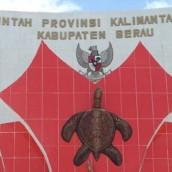 Kota Berau Kalimantan Timur
