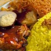 kampoeng nasi kuning