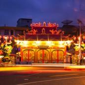 pasar hongkong singkawang kalimantan barat
